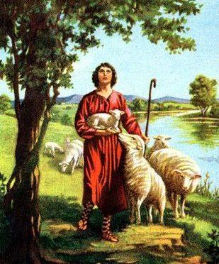 «Jonathan aima David»